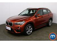 2019 BMW X1 sDrive 18i Sport 5dr Estate Petrol Manual