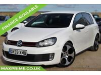 VOLKSWAGEN GOLF 2.0 GTI 210 BHP 2 OWNERS FROM NEW + FULL VW SERVICE HISTORY