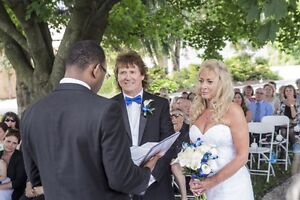 Licensed Officiant  Cambridge Kitchener Area image 1