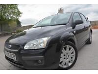 FORD FOCUS SPORT 1.8 TDCI DIESEL 5 DOOR*OCTOBER MOT*ALLOY WHEELS*AIR CON*