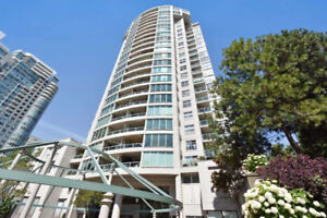 Downtown Vancouver - 1 Bedroom Apartment