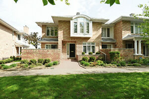 Welcome to 15 Bittern Court, Rockcliffe Park