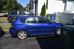 2008 Mazda3 sport - $2200