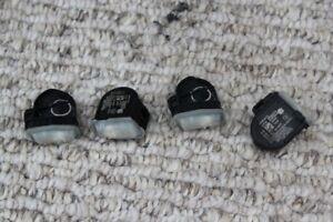 Ford Tire Pressure Sensors (4)