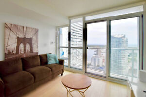 Bright Lakeview Condo from $130/night