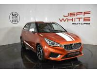 2020 MG MG3 1.5 VTi-TECH Exclusive 5dr Hatchback Petrol Manual