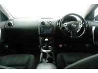 Nissan Qashqai 1.5 DCI N-TEC (silver) 2011