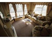 Warm & Comfortable Two Bed Static With Double Glazing & Central Heating