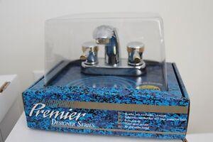 Premier Designer Series Faucet For Sale