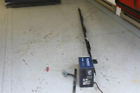 Chamberlain 9' Garage Door Opener W / Remote