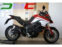 *NEW* Ducati Multistrada 950 Pikes Peak Replica Exclusive To DMC Moto | £109 PCM