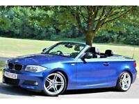 2012 BMW 1 Series 2.0 118d Sport Plus 2dr
