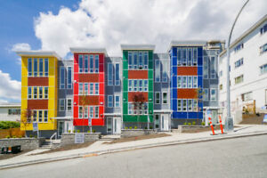 NEW MODERN TOWNHOMES AVAILABLE