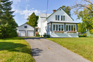 Country home Great price for 4 bedroom home
