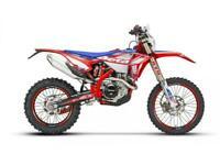 Brand New 2021 Beta RR Racing 350 4 Stroke Enduro Bike *SOLD OUT*