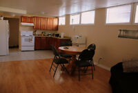 Room available Aug 1 - Next to Moncton Hospital - Female only