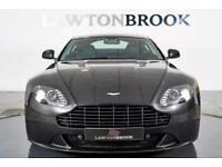 Aston Martin Vantage 4.7 V8 S