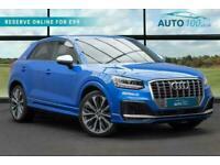 2019 Audi SQ2 2.0 TFSI S Tronic quattro (s/s) 5dr