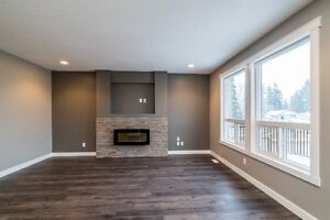 Brand New Home with Amazing Design. Desirable Area Prince George British Columbia image 6