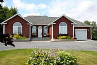 21477 MAC CUAIG DR., BAINESVILLE - LOVELY COUNTRY BUNGALOW