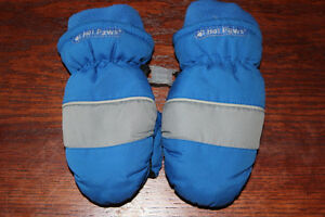 Hot Paws 2t/3t ski mitts $3