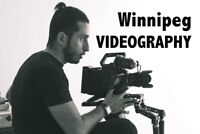 Pro Videographer Available