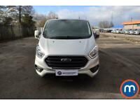 2020 Ford Transit Custom 2.0 EcoBlue 130ps Low Roof Limited Van Van Diesel Manua