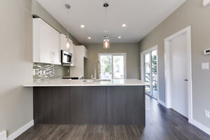Move Into Your Brand New Home In A Great Westend Location!
