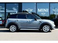 MINI Countryman 2020 2.0 Cooper S Sport ALL4 5dr Auto Hatchback