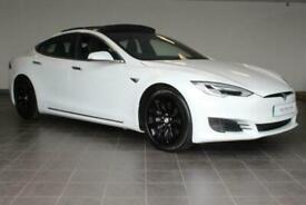 2017 Tesla Model S 90D Auto Hatchback Electric Automatic
