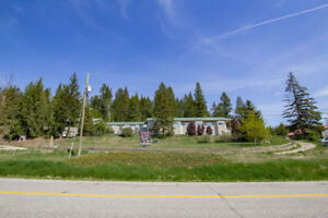REDUCED!  Salmon Arm - 37 BDRM  CARE FACILITY ON 3.4 ACRES
