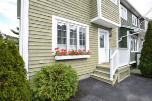 Beautiful 3/4 Bedroom Townhouse - Stunning View Bedford Basin
