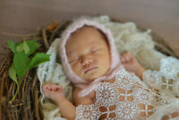Newborn photographer budget friendly