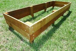 BEDURVEG - hardwood garden beds Murwillumbah Tweed Heads Area Preview