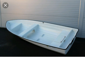 Looking for around a 14 foot fiberglass boat similar to photo