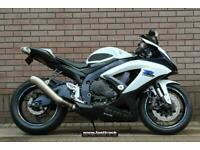 SUZUKI GSXR 750 2010 10 - VIDEO TOURS AVAILABLE - NATIONWIDE DELIVERY