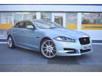 2012 62 JAGUAR XF 3.0TDV6 S PREMIUM LUXURY AUTO GOOD AND BAD CREDIT CAR FINANCE