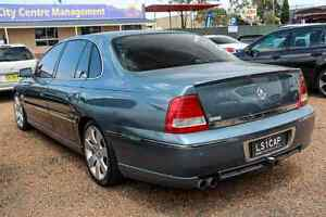 Holden Caprice 2005 WL 5.7L V8 LS1 Engine Blacktown Blacktown Area Preview