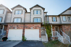 New townhouse for sale in the Huron area!