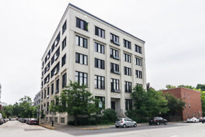 Imperial Lofts with Garage PRICE REDUCTION AND OPEN HOUSE