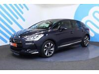 2014 Citroen DS5 2.0 HDi DStyle 5dr