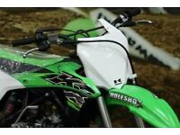 2019 KAWASAKI KX 85 MOTOCROSS BIKE SMALL WHEEL, BRAND NEW
