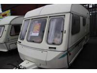 Swift Corvette 1989 4 Berth Caravan £1300