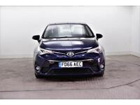 2016 Toyota Avensis D-4D BUSINESS EDITION Diesel blue Manual