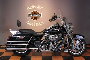 2011 Harley-Davidson FL-Road King