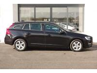 2014 Volvo V60 2.0 TD D4 Business Edition 5dr (start/stop)