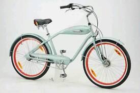 Bike Electra zarape cruiser