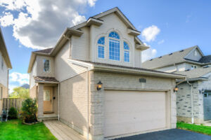 Single Family 2 Storey House In London On For Sale 399900
