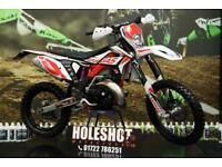 Gas Gas Enduro EC200 Motocross Bike