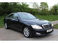 LHD LEFT HAND DRIVE Mercedes-Benz S320 3.0TD 7G-Tronic S320 CDi